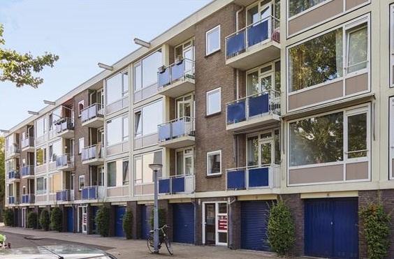 4 kamer appartement onstein te amsterdam