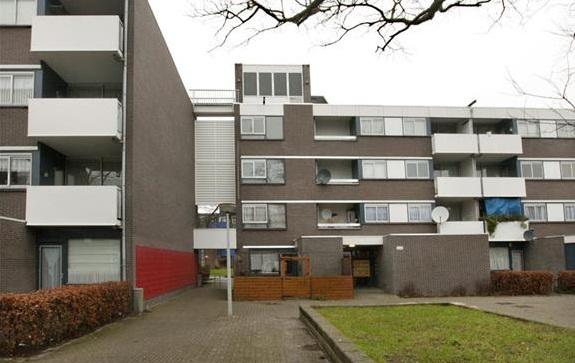 2 Kamer Appartement Ophemerthof te Amsterdam | Rentfinder