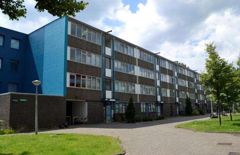4 Kamer Appartement Grootzeil te Amsterdam | Rentfinder